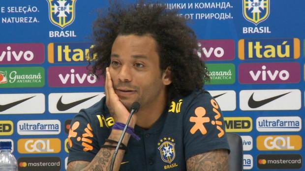 Marcelo: Ronaldo soll bleiben, Neymar kommen
