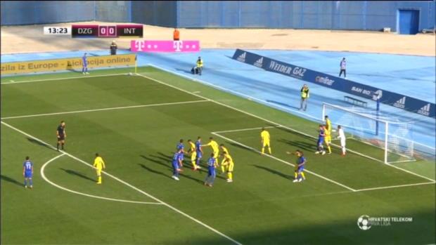 Dinamo Zagreb - Zapresic
