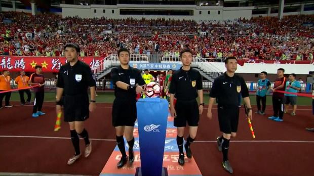 CSL: Scolari gewinnt Topspiel der Toptrainer