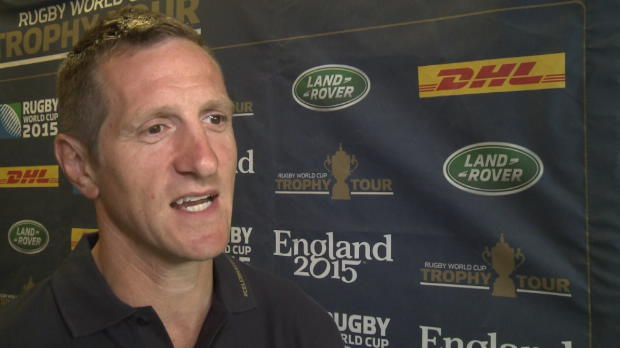 Top 14 - Wilkinson : L'hommage de Will Greenwood