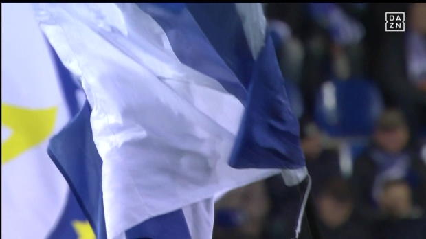 Highlights: Gent vs Genk
