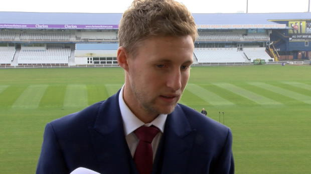 :Great opportunity for England to improve - Root