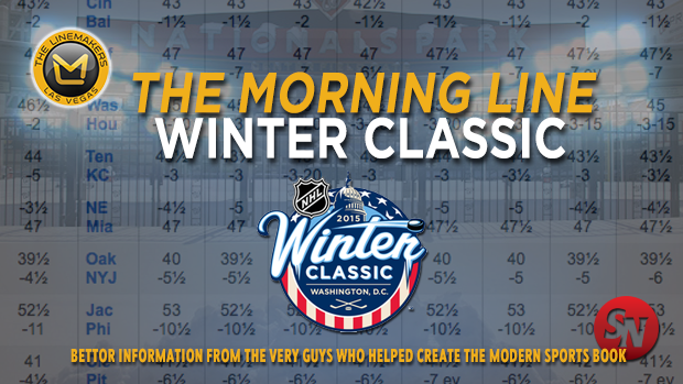 Winter Classic Morning Line