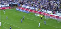 Real Madrid : La merveille de Chicharito