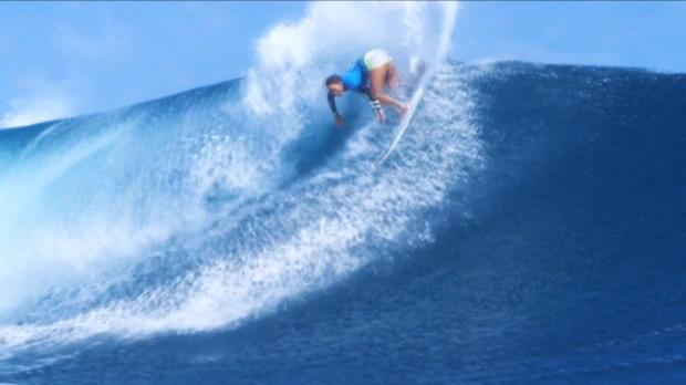 WSL: Historisch! Surf-Frauen verdienen wie Männer