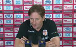 Perth Glory boss Bobby Despotovski said he was proud of his side's achievements this season following their Grand Final loss to Melbourne City.