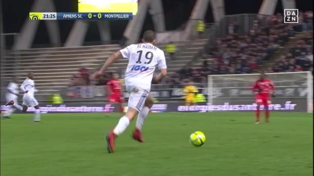 Amiens - Montpellier