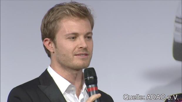 F1: Bottas oder Wehrlein? Das sagt Rosberg