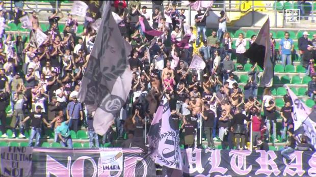Palermo - Lazio