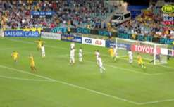 The Caltex Socceroos returned to winning ways in World Cup Qualifying with a 2-0 triumph over UAE in Sydney on Tuesday night.