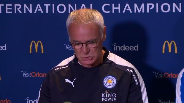 """Ranieri: Meister? """"Habe ich vergessen!"""""""