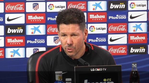 """Simeone: Iniesta und Torres """"sind besonders"""""""