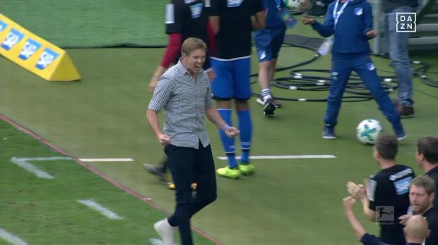 Bundesliga: TSG Hoffenheim - Schalke 04