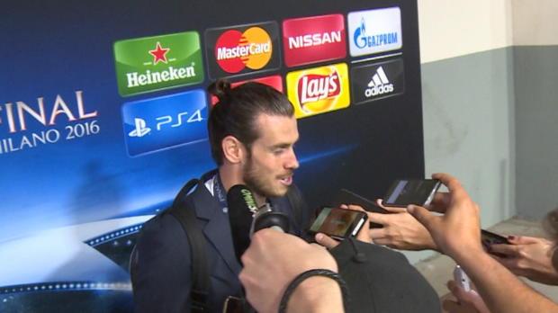 """Bale vor Elfer: """"Habe nichts gefühlt"""""""