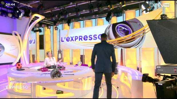 Frédéric Piquionne dans l'Expresso (13/10)