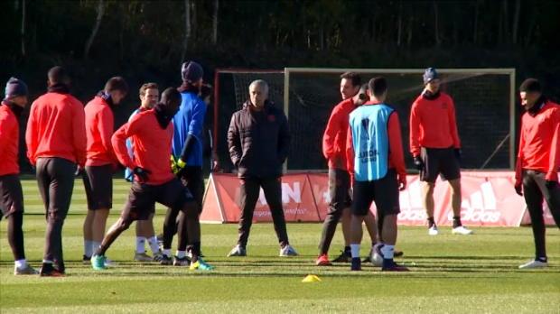 كرة قدم: الدوري الإنكليزي: بإمكان مان يونايتد أن ينافس على اللقب- غوارديولا