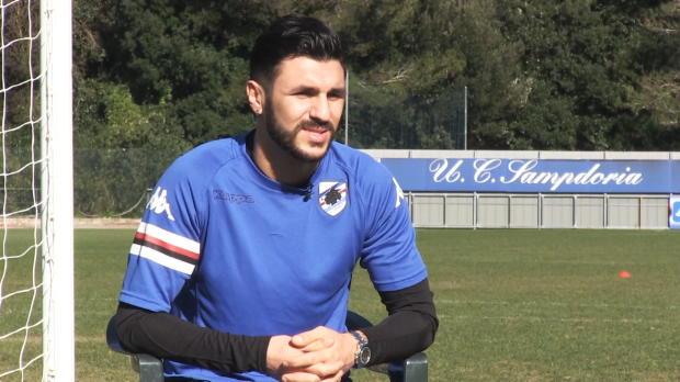 Soriano: Vom FC Bayern in die Squadra Azurra
