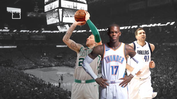NBA Preview Teil 2