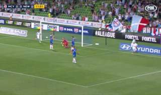 AAMI Park was home to four of the top five goals from Round 23. But was it Marco Rojas or Nick Fitzgerald who took home top spot on our list?