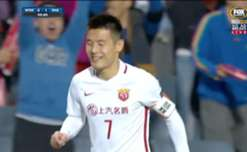 A late goal from Jaushua Sotirio saw Western Sydney Wanderers beat Shanghai SIPG 3-2 in the ACL at Campbelltown.