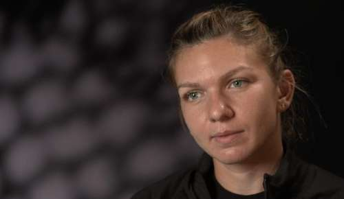 Halep Interview: WTA Cincinnati Preview