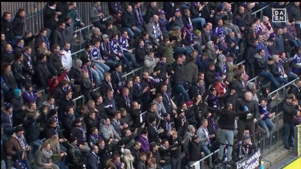 Anderlecht - Zulte Waregem