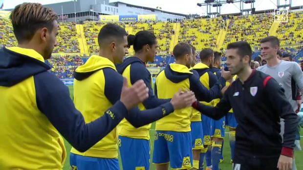 Las Palmas - Athletic Club