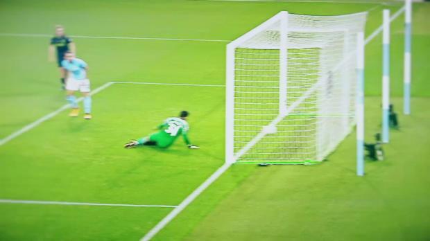 Premier League: Moment of the round 2. Spieltag