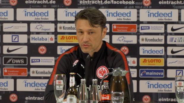 "Kovac: Bayern-Fokus ""liegt auf dem Halbfinale"""