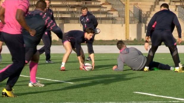 Top 14 - Stade Fran�ais : Les difficult�s se multiplient cette semaine