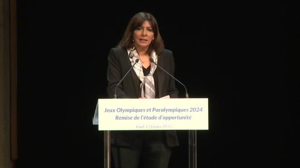 PSG - La mairie va agrandir le Parc des Princes