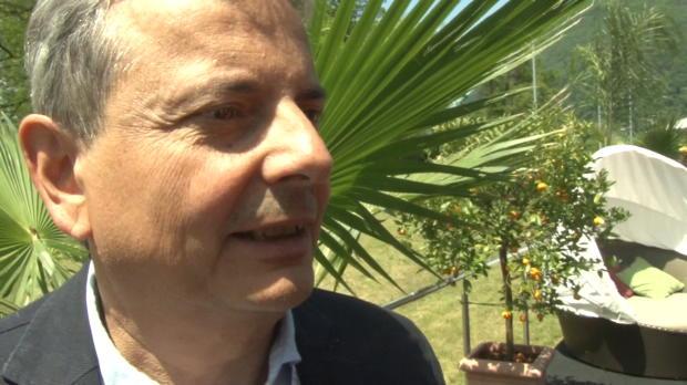 "EM 2016: Asconas Bürgermeister: ""Bin stolz"""