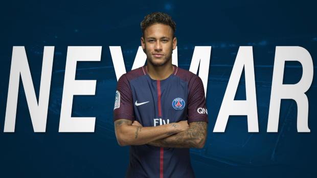 Neymar: Seine besten Szenen beim Saisonstart