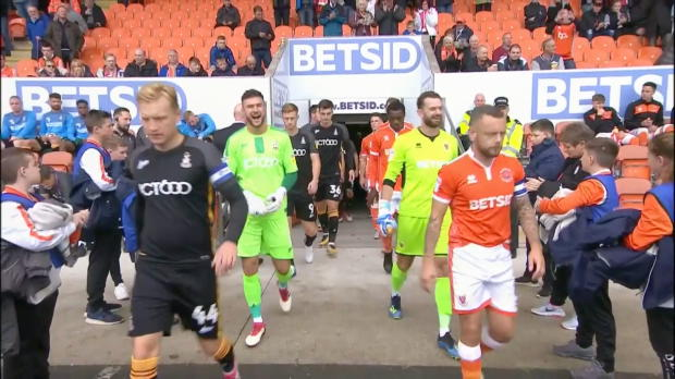 EFL League 1: Blackpool - Bradford | DAZN Highlights