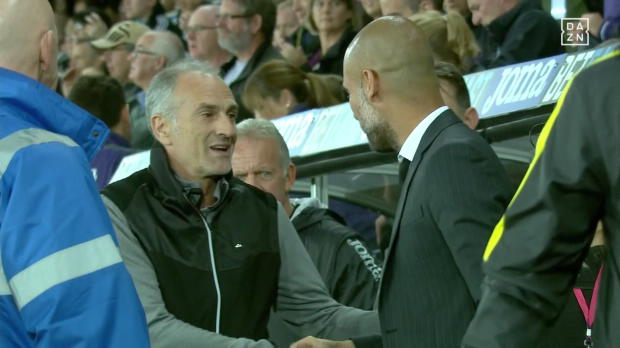Swansea - Manchester City
