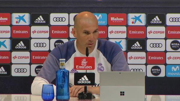 """Zidane: Ancelotti? """"Lehrer gegen Schüler"""""""