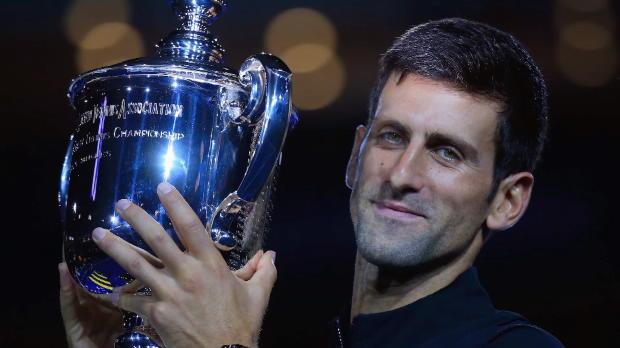 Grand Slam: Wo ist Djokovic in den Top 5?