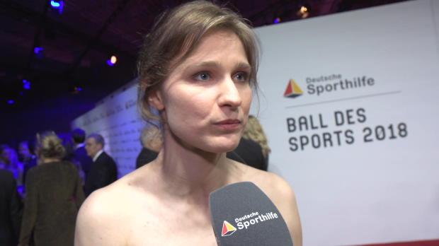 Sport-Stars fiebern Olympia 2018 entgegen