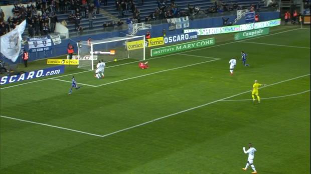 Ligue 1 Round 25: Bastia 2-0 Troyes
