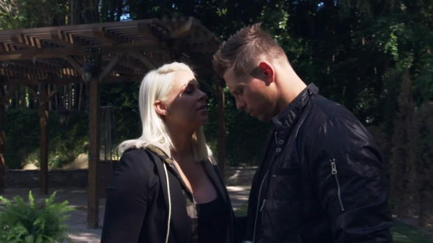 The Miz, Maryse and their family say goodbye to Chateau MarMiz as they embark on their journey to LA: Miz & Mrs. Preview Clip, Aug. 21, 2018