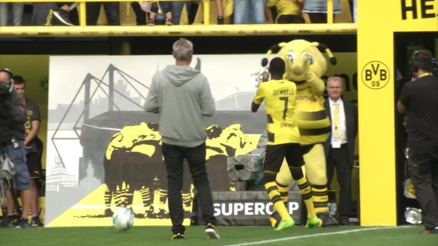 Transfer-News: BVB setzt Dembele-Deadline