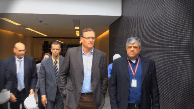 FIFA: Generalsekretär Valcke entlassen