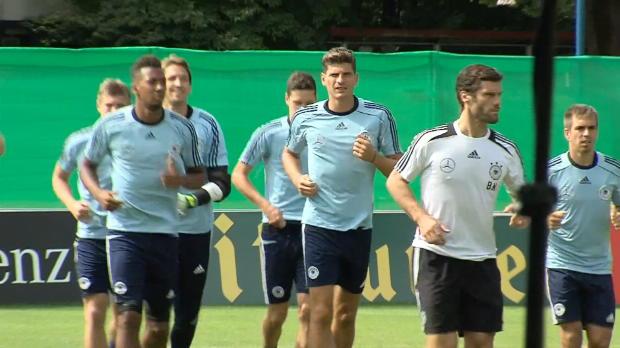 Transfer-News: Gomez folgt Poldi nach Istanbul