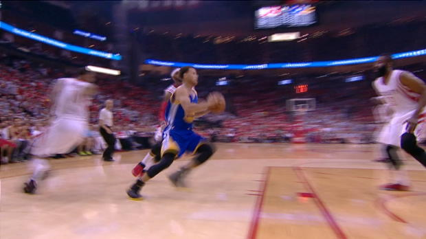 Nightly Notable - Stephen Curry