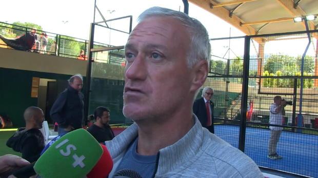 Deschamps: Monaco hat es gegen BVB gut gemacht