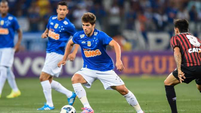 Le Real Madrid s'offre Lucas Silva