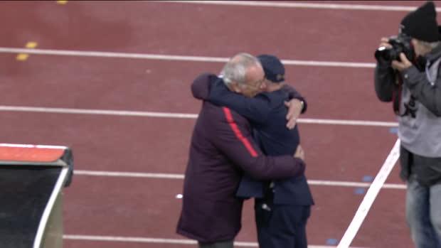 Serie A: AS Rom - Empoli   DAZN Highlights