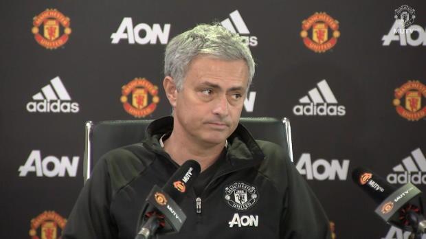 Mourinho: So sieht Schweinsteigers Zukunft aus