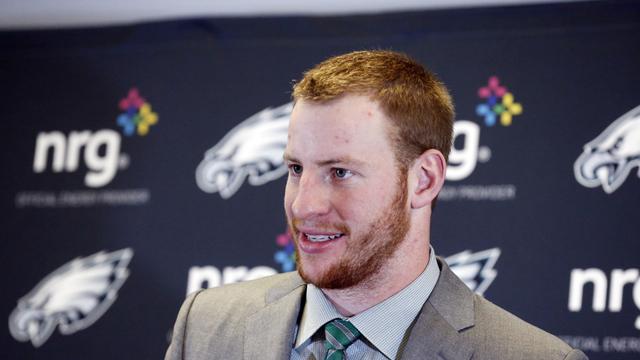 Philadelphia Eagles postgame press conference