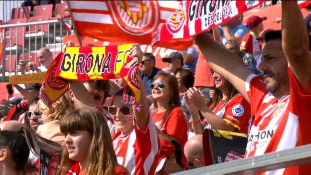 LaLiga: Girona - Eibar | DAZN Highlights